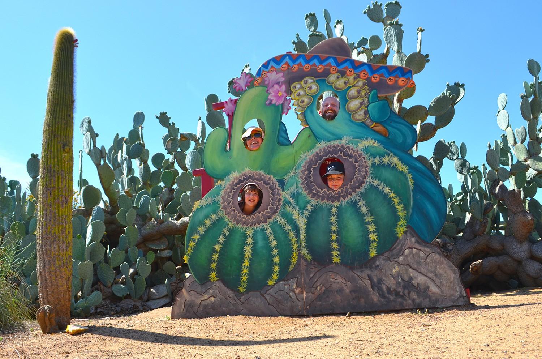 Cactus Country (Strathmerton, VIC)