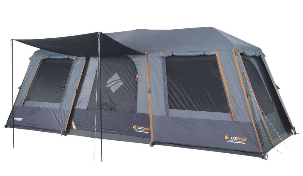 OzTrail 10 Person Fast Frame Tent