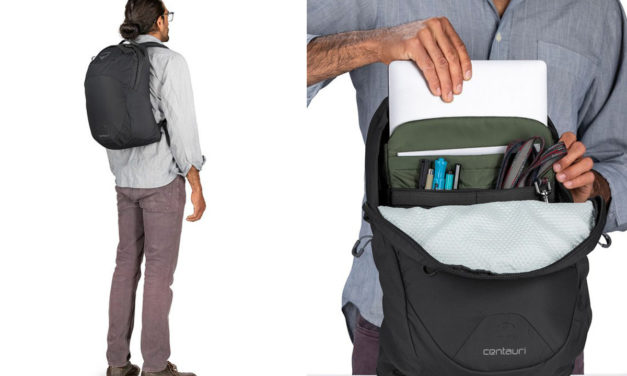 Review: Osprey Centauri 22L Everyday Backpack
