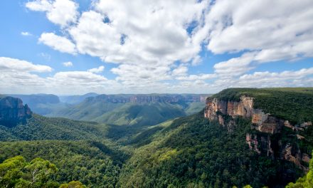 The best hikes in Blue Mountains National Park: The ultimate guide