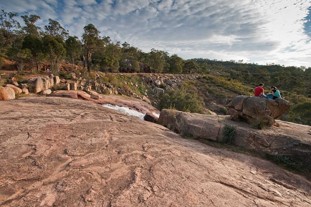 Eagle View Trail - John Forrest National Park - Perth