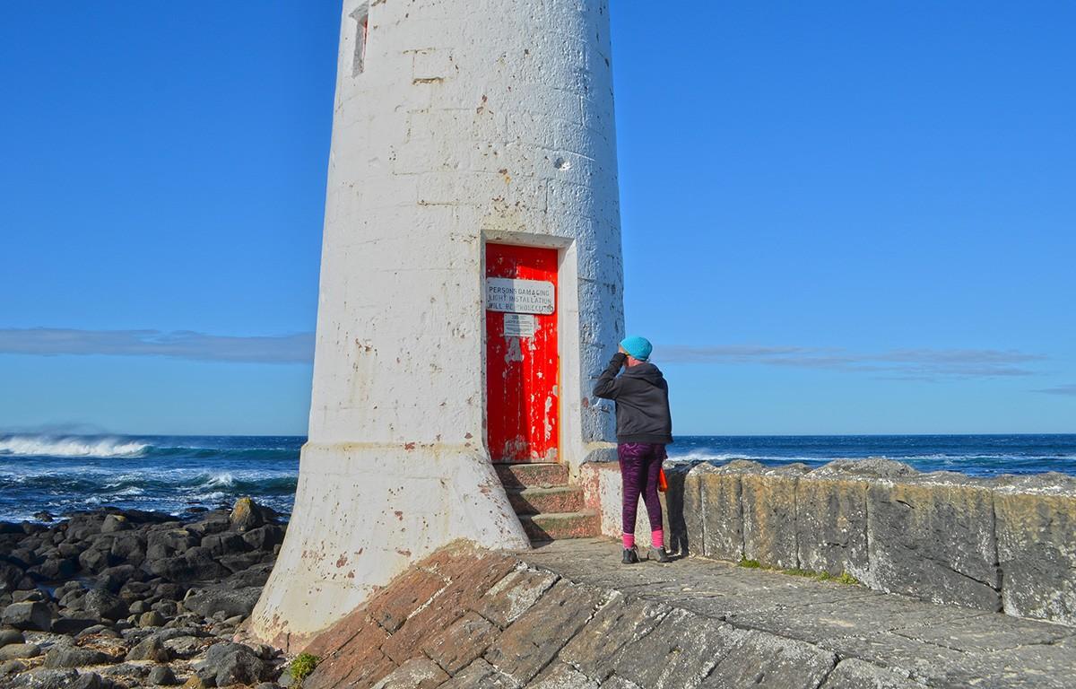Griffiths Island (Port Fairy, Victoria)