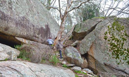Yeddonba Aboriginal Heritage Site – Chiltern-Mt Pilot National Park (Victoria)