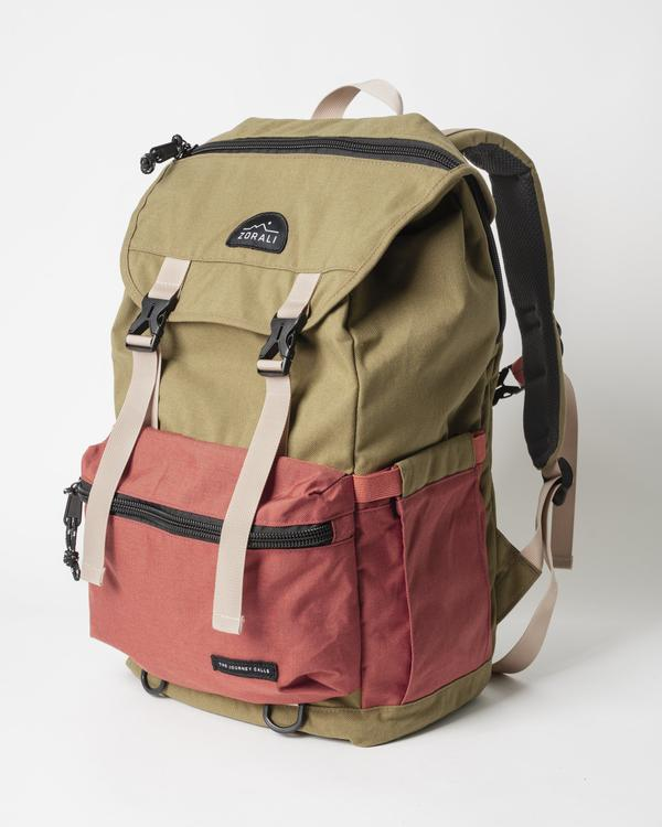 Zorali Escapade Backpack