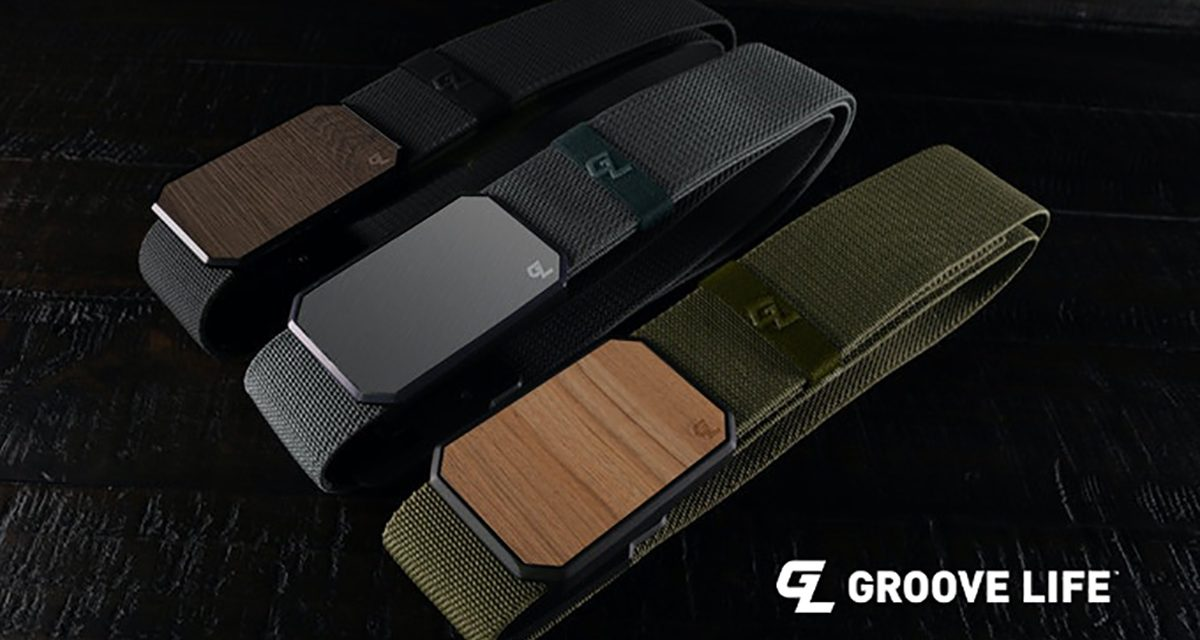 Review: Groove Life Belt