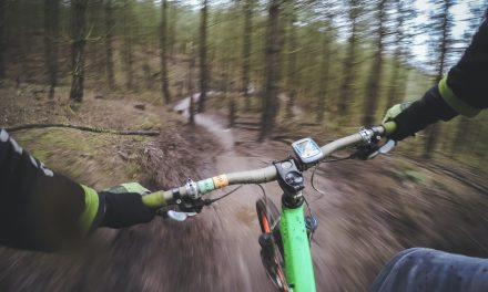 3 Of the best spots for mountain biking with kids near Melbourne