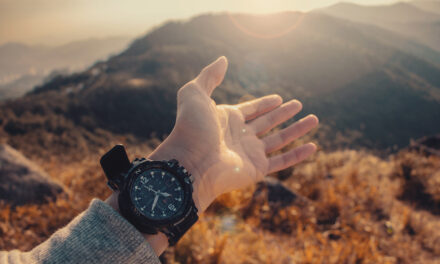 Best hiking watch for your next outdoor adventure