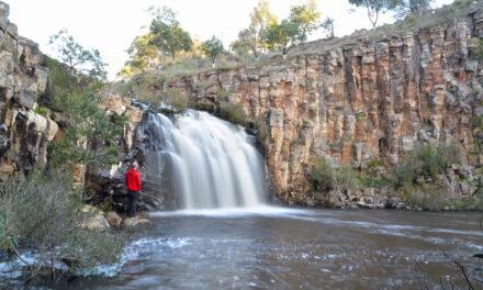 Loddon Falls (Glenlyon, Victoria) – A quick guide