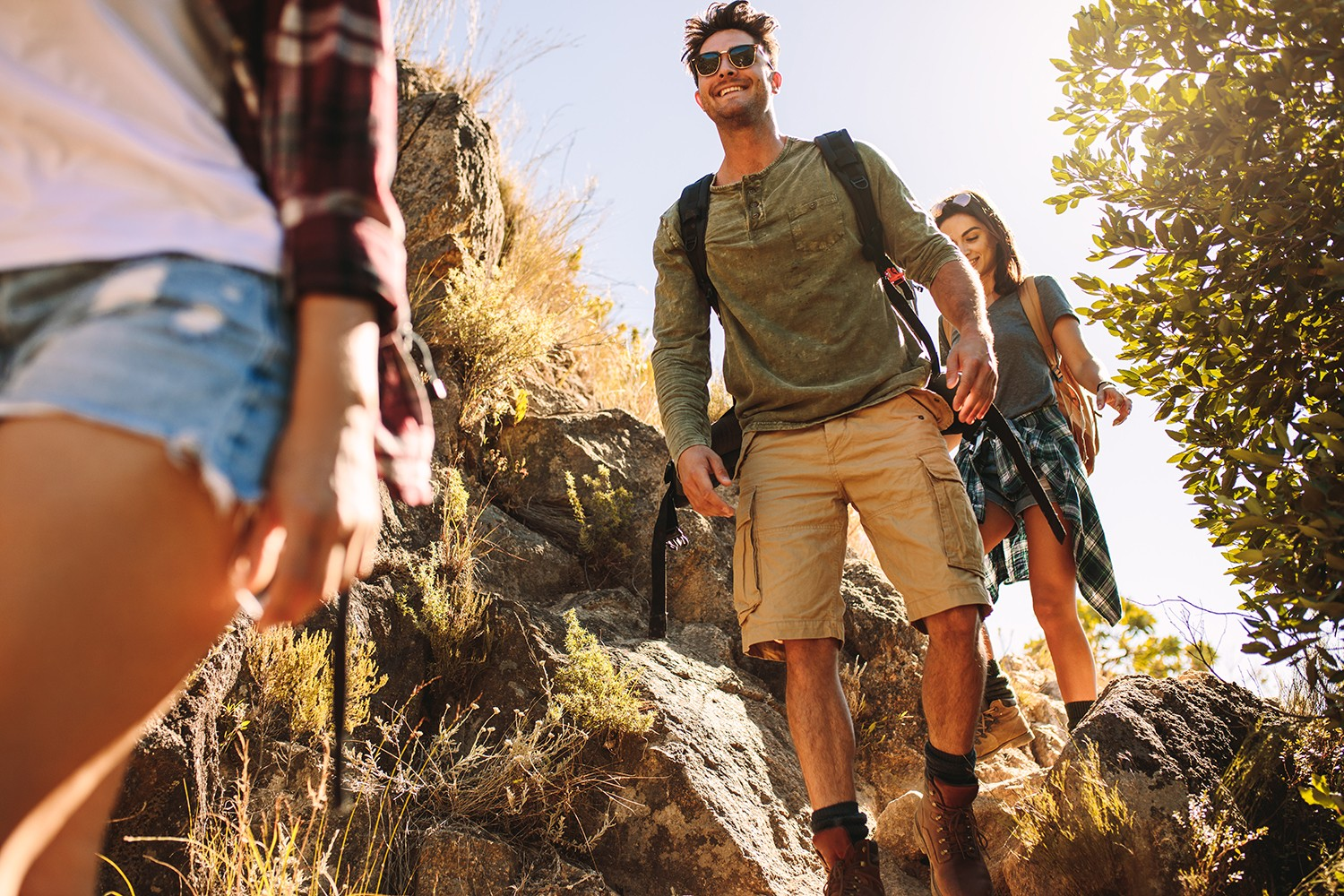 13 First Aid Essentials For The Trail