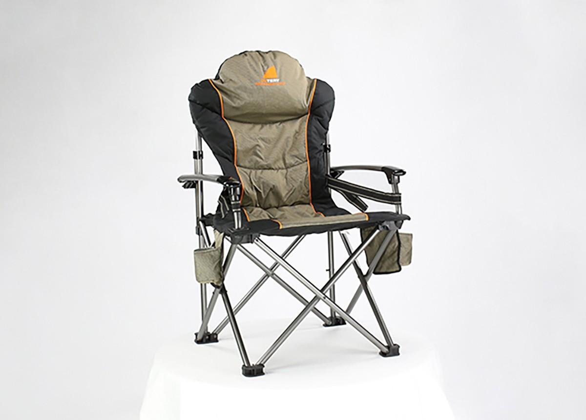 King Kokoda Chair