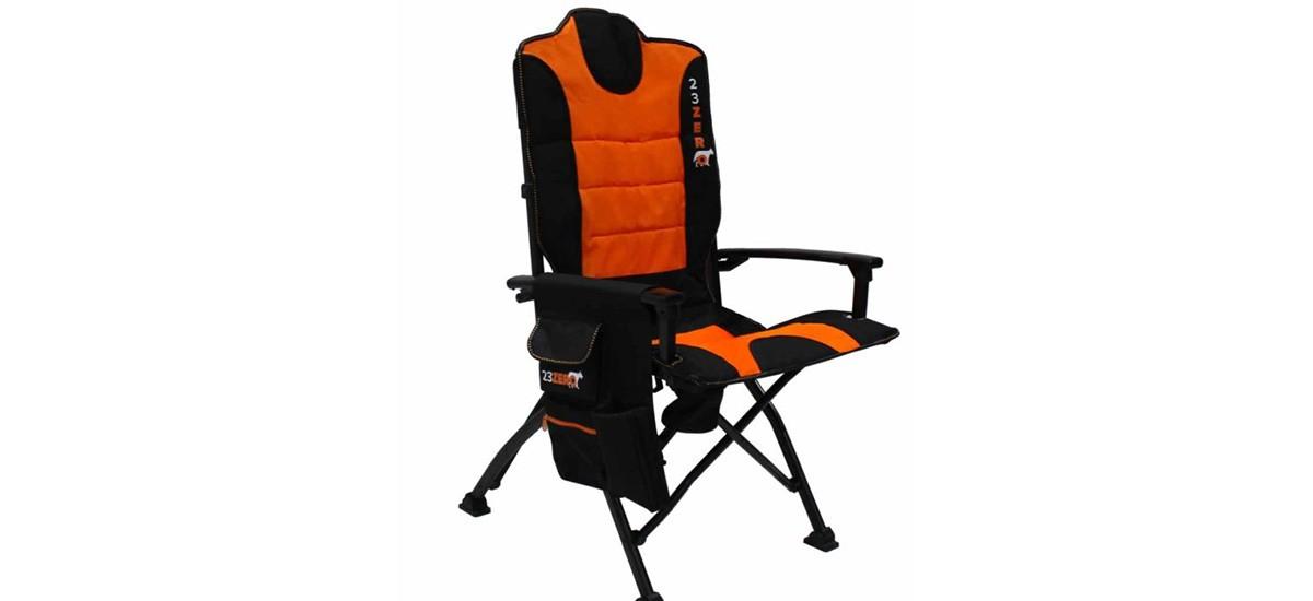 23Zero Senator Chair