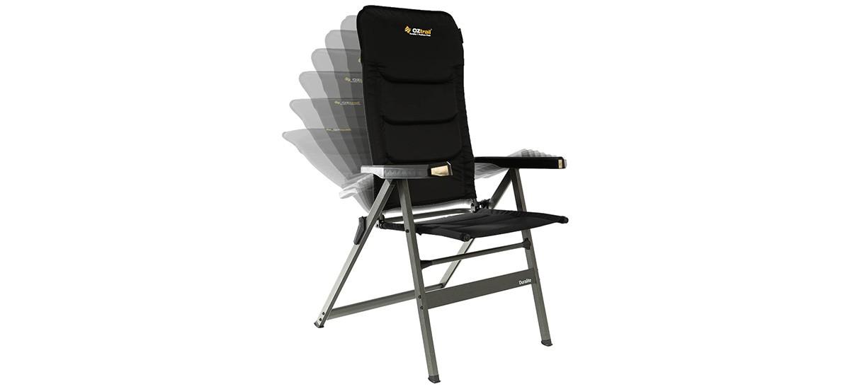 Duralite 7 Position Recliner Chair