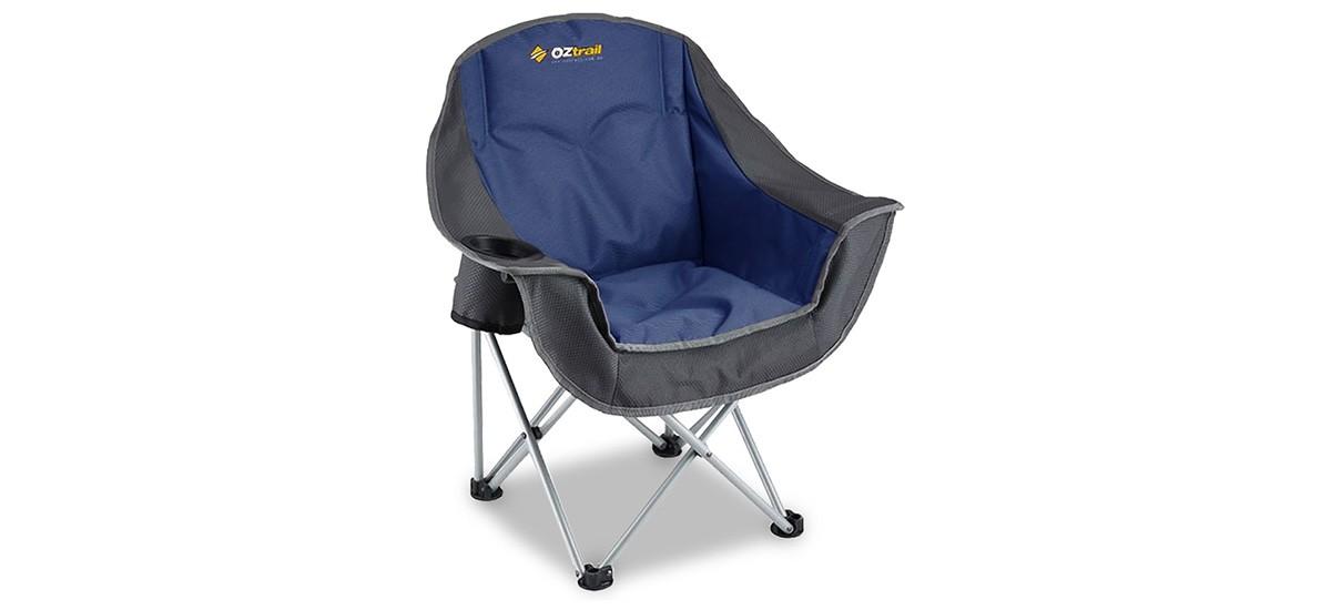 OZtrail Moon Chair Junior Kids Chair